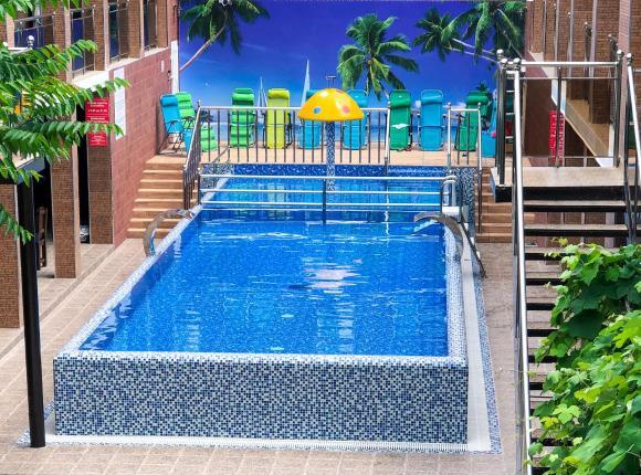 Hotel Tropic, Анапа