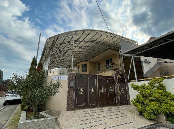 Гостевой дом Анита на Пихтовом, 6, Адлер