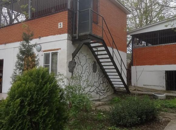 Турбаза На Абрикосовой, Кабардинка