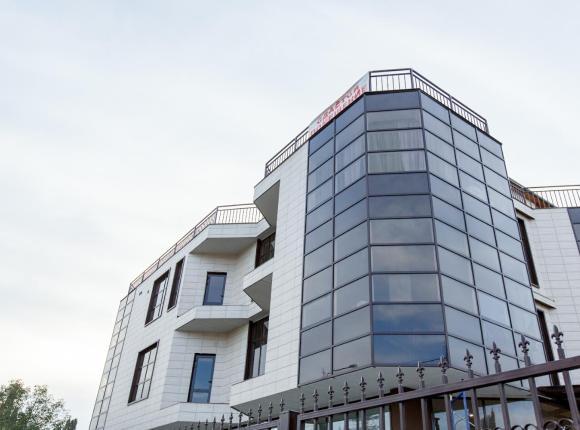 Апарт-отель Сертиди, Адлер
