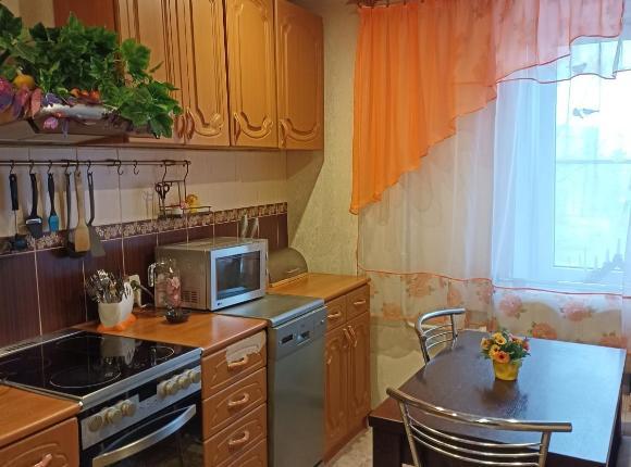 Уютная квартира Рускеала, Кааламо, Республика Карелия