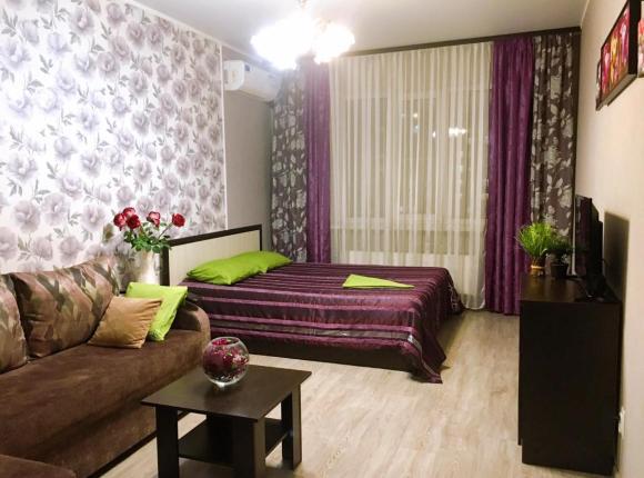 Апартаменты Ленинский проспект, Воронеж
