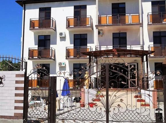 Гостевой дом Лилиана, Сукко