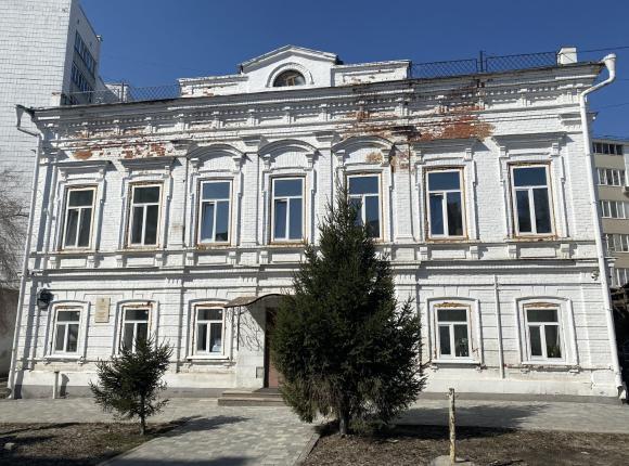 Гостевой дом Казань Султан