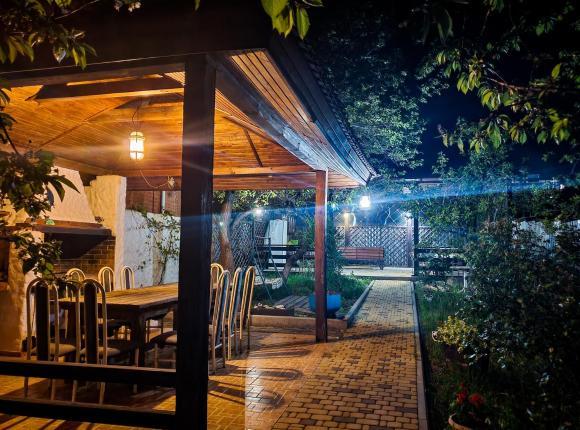 Гостевой дом Роза, Геленджик