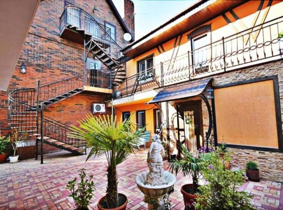Гостевой дом У Ирины, Анапа