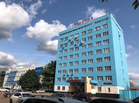 Отель Лианозовский, Москва