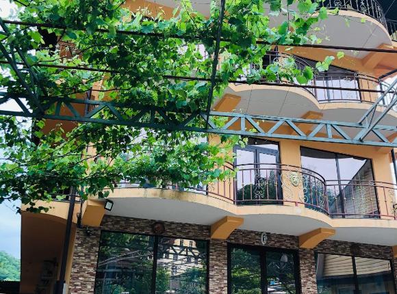 Гостевой дом INITIO fresh, Кудепста