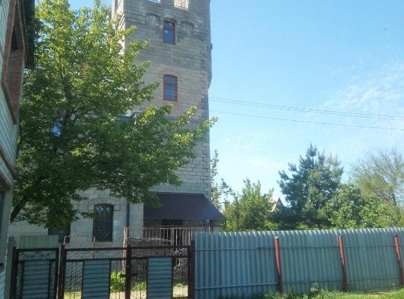 Дача возле замка, Волгоград