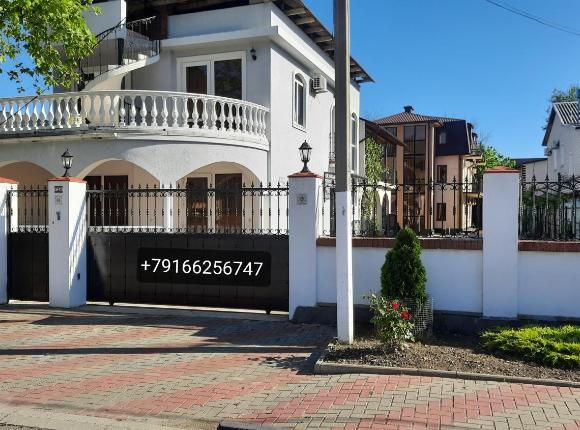 Гостевой дом Villa del mar, Архипо-Осиповка