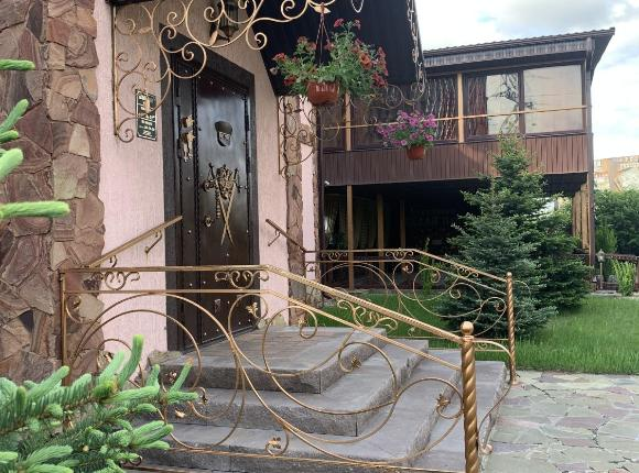 Мини-гостиница Белая Пуля, Белгород