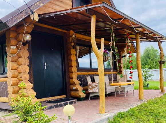 Гостевой дом На высоте, Козельск