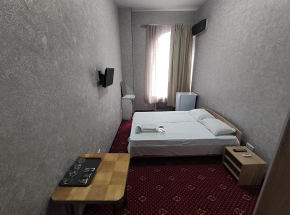 GeoRus mini Hotel, Краснодар