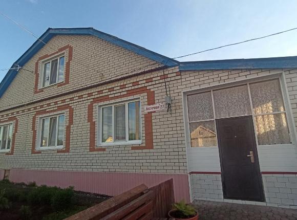 Гостевой дом На Восточной 27, Дивеево