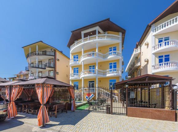 Гостевой дом Вилла Наталья, Витязево