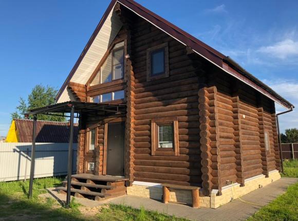 Дом в Гаврилово, Ярославль