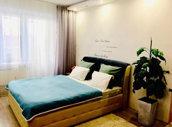 New apartment, Ногинск