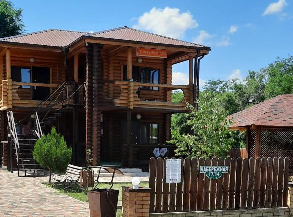Гостевой дом Яхт-клуб, Солнечнодольск