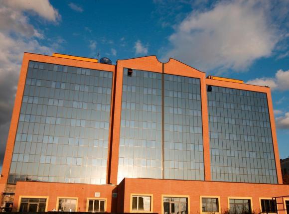Мира Отель Сахалин, Южно-Сахалинск