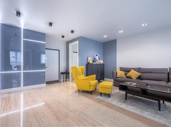 Loft & Designer apartaments - Center, Краснодар