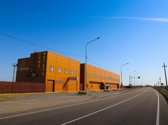 Motel 149 km, Ильич