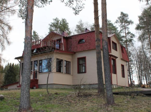 Гостевой дом Отец Василий, Сортавала, Республика Карелия