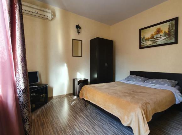 Дом для отпуска На Черноморской 31, Анапа