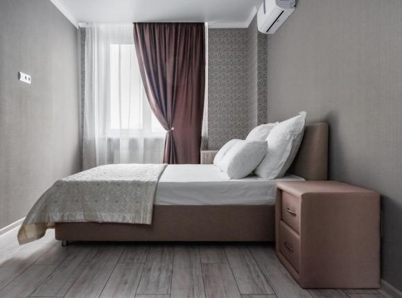 Квартира ЖД вокзал ЖК Гвардейский 13, Ростов-на-Дону