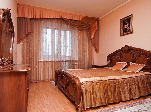 Апартаменты Командировка 74, Челябинск