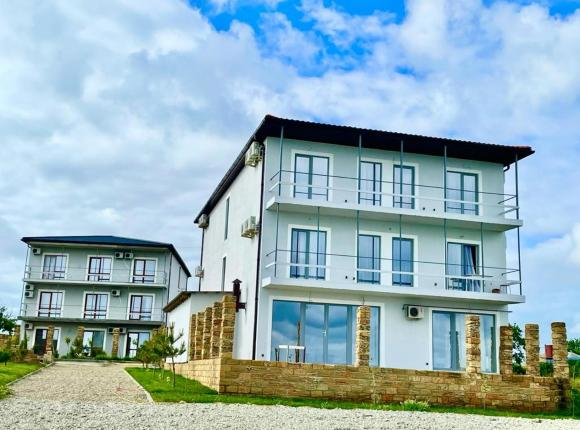 Гостевой дом Новая Тамань