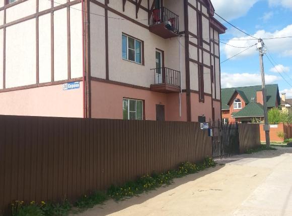 Отель В Белкино, Обнинск