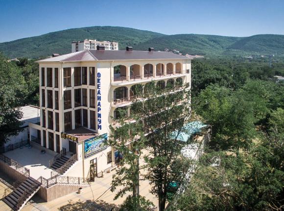 Мини-отель Троя, Кабардинка