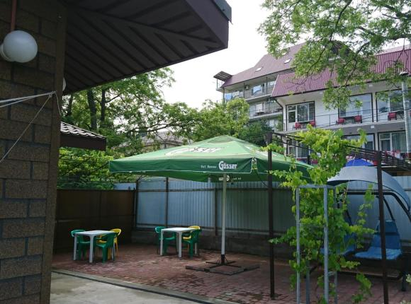 Дом для отпуска Summer house, Сочи