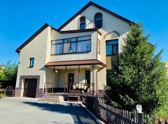 Мини-гостиница Ksanta's House Inn, Екатеринбург