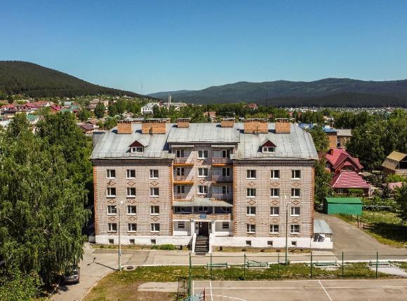 Отель ЧОУ