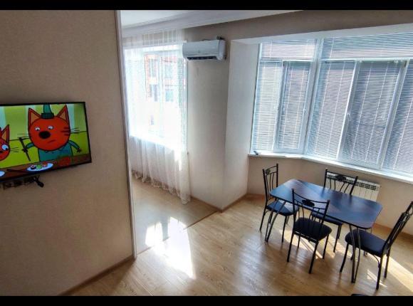 Sun city apartment, Каспийск
