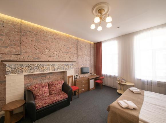 Отель Талисман Гороховая, Санкт-Петербург
