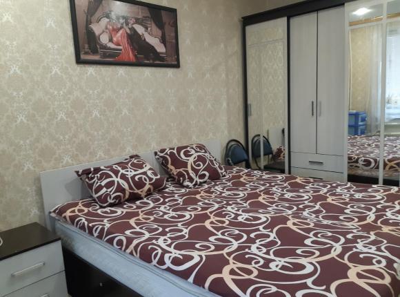 Apartment Zvezdnaya 8, Вольск