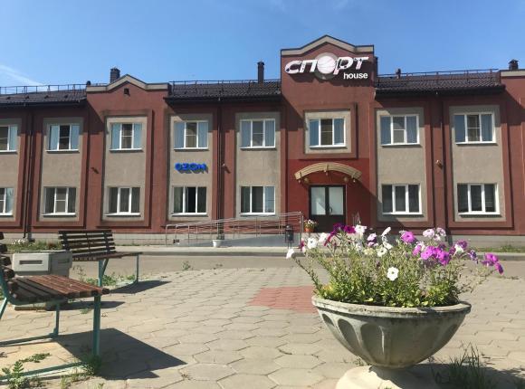 Отель Спорт-house, Иваново