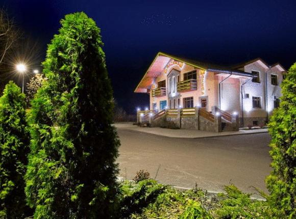 Мотель Максимум, Воронеж