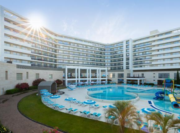 Отель Radisson Blu Resort and Congress Centre Sochi, Адлер