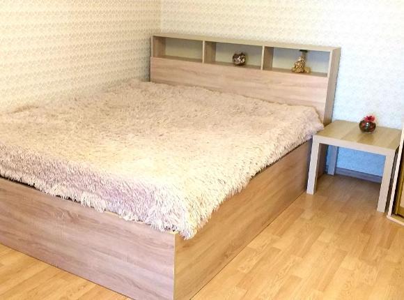 Апартаменты Уютная квартира рядом с ривьерой, Казань