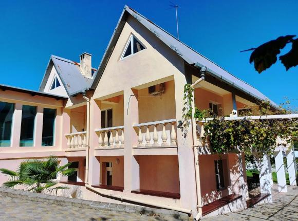 Гостевой дом В деревне Прасковеевка