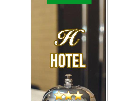 Отель Home Hotel, Магнитогорск