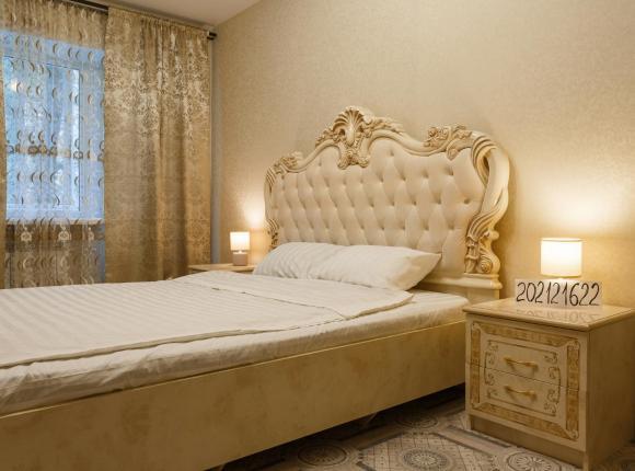 Квартира на Октябрьской, Серпухов
