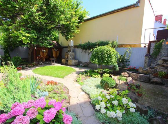 Гостевой дом SanVito, Анапа