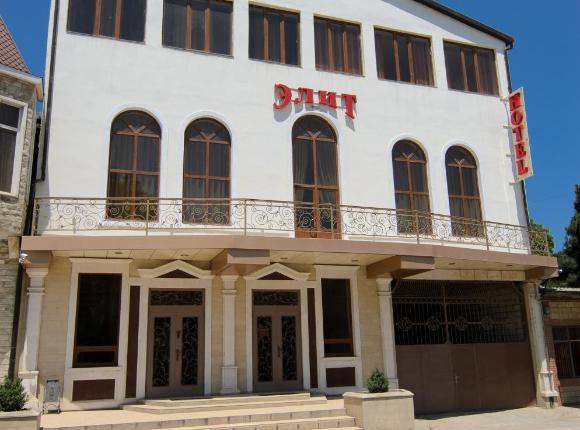 Отель Элит, Дербент