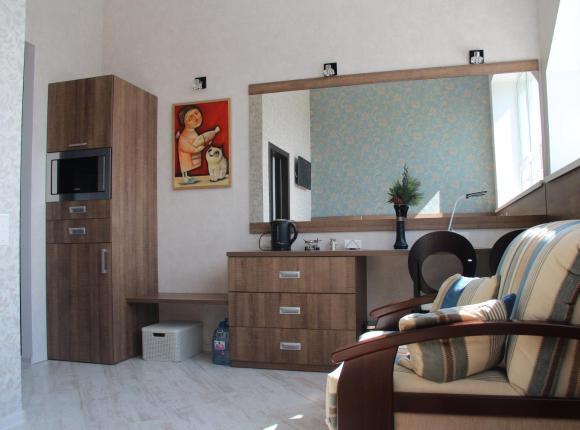 Апарт-отель Карамель, Екатеринбург