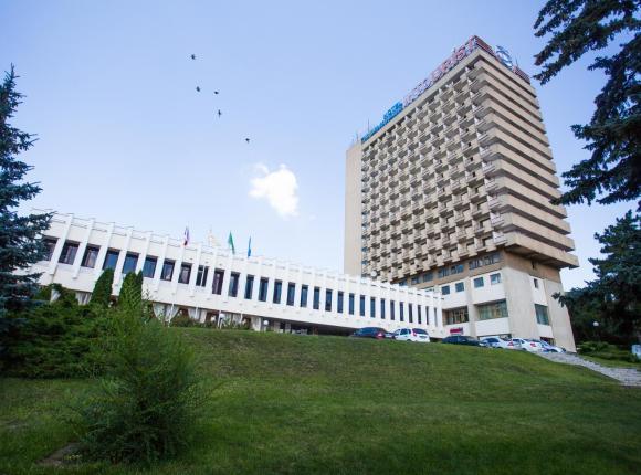 Отель Интурист, Пятигорск