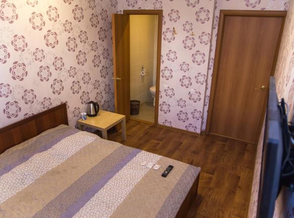 Отель Поморский, Архангельск